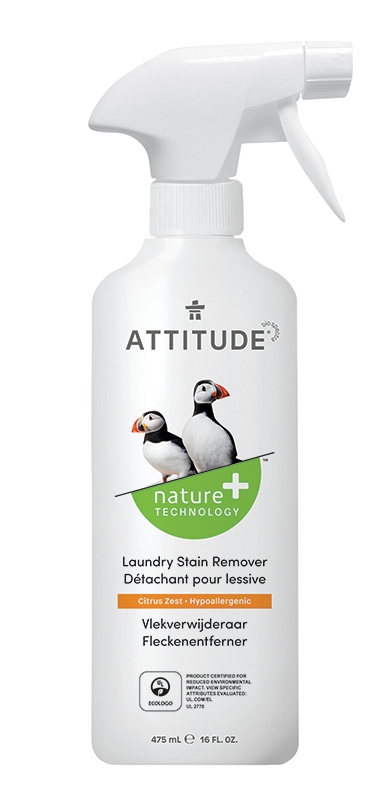 Attitude Household